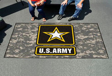 Army Utility Mat Carpet
