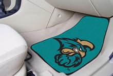 Coastal Carolina Carpet Floor Mats