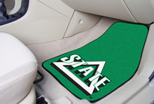 Delta State University Carpet Floor Mats