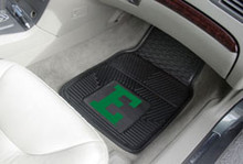 Eastern Michigan University Vinyl Floor Mats