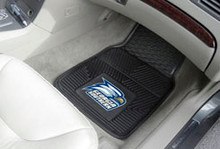 Georgia Southern University Vinyl Car Floor Mats