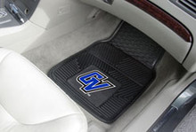 Grand Valley State University Vinyl Floor Mats