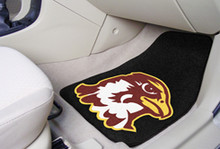 Quincy Carpet Floor Mats