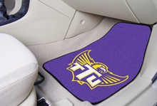 Tennessee Technological Carpet Floor Mats