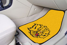 Univ of Arkansas Pine Bluff Carpet Floor Mats