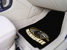 University of Wisconsin Milwaukee Carpet Floor Mats