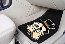 Wake Forest Carpet Floor Mats