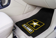 Army Carpet Floor Mats