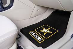 Army Carpet Floor Mats