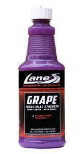 Grape Hand Cleaner