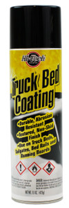 Truck Bed Coating