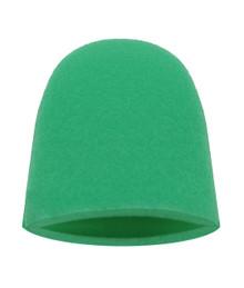 Foam Finger Mitt Medium Green