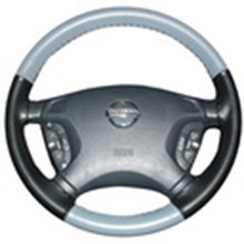 2015 Mercedes-Benz SLK Class EuroTone WheelSkin Steering Wheel Cover