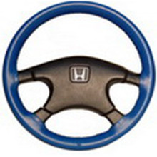 2017 Mitsubishi Mirage Original WheelSkin Steering Wheel Cover
