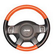 2017 Fiat 500E EuroPerf WheelSkin Steering Wheel Cover