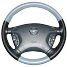 2017 Fiat 500E EuroTone WheelSkin Steering Wheel Cover