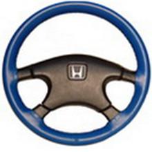 2017 Fiat 500C Abarth Original WheelSkin Steering Wheel Cover