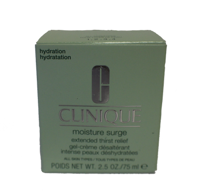 Clinique - Moisture Surge Extended Thirst Relief Gel