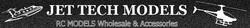 JET TECH MODELS