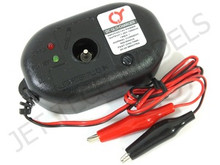C&Y Model DC GLO Charger for R/C models
