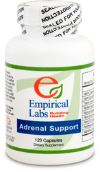 Adrenal Support 120 Count
