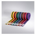 Colored Belts with black stripe