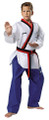 Male Poomsae POOM Uniform