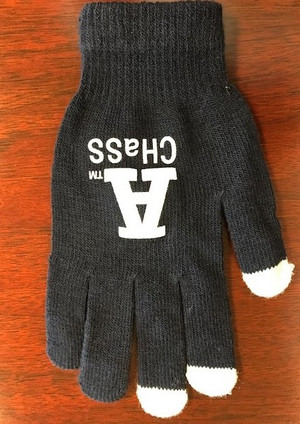 CHaSS gloves