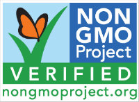 Non-GMO Project Verified logo