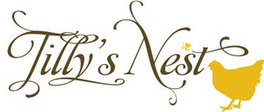 Tilly's Nest Logo