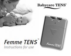 Femme TENS Manual