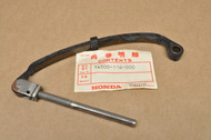 NOS Honda XR75 K0-1976 Cam Chain Tensioner 14500-116-000