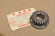 NOS Honda CT90 Trail 90 ATC90 ATC110 Sub Transmission Low Gear 22T 23921-053-010