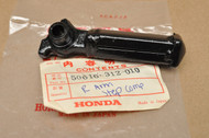 NOS Honda MT250 NC50 SL175 SL350 SL70 XL70 Z50 K3 Right Foot Peg Step 50616-312-010