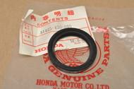 NOS Honda 1979-80 CR125 R 1978-80 CR250 R Front Fork Dust Seal 51425-430-000