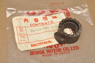 NOS Honda XL175 K0-1978 Kick Start Starter Ratchet 28223-362-010