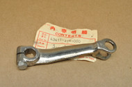 NOS Honda CB450 K0-K7 CB500 T CB550 CL450 K0-K6 XL175 Rear Brake Cam Arm 43411-374-000