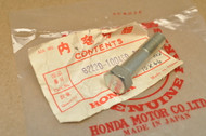 NOS Honda MT250 Elsinore Right Foot Peg Mount Bracket Bolt 92220-10046-0A