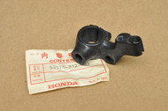 NOS Honda CR125 M CR250 M MR250 MT125 MT250 SL350 XL250 XL350 XL70 XR250 XR75 Right Brake Lever Perch Bracket 53171-312-003