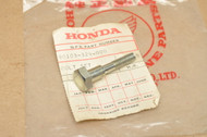 NOS Honda CJ360 XL250 Speedometer Tachometer Adjusting Bolt 90103-329-000