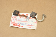 NOS Honda CA72 CB72 CB450 CB72 CB77 Starter Motor Brush Set 31201-253-003