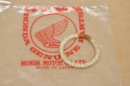 NOS Honda CA175 CB175 CB200 CL175 CL200 SL175 Exhaust Pipe Gasket 18291-306-000