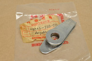 NOS Honda CA175 CL125 A SS125 Drive Chain Adjuster Tensioner 40543-230-010