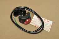 NOS Honda 1976 XL125 1976-78 XL175 XL70 K1-1976 Run Stop Kill Control Switch 35130-137-671