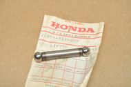 NOS Honda CB350 F CB550 CB550F Clutch Lifter Rod 22850-333-000