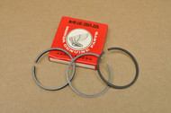 NOS Honda P50 PC50 QA50 Piston Ring Set Standard (STD) Size 13010-044-000