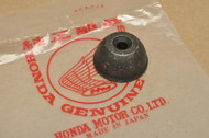 NOS Honda ATC185 ATC200 XL185 Handlebar End Cap Guard 53167-437-670