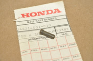 NOS Honda C100 C102 C105 T C110 C200 CA200 CM91 CT200 ST90 Gear Shift Drum Pin A 24421-001-010