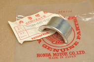 NOS Honda CB125 S 1983-84 XL200 Exhaust Pipe Joint Collar 18233-330-000