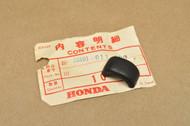 NOS Honda CA200 C200 C110 CA110 Mirror Clamp Rubber Gasket 88191-011-000
